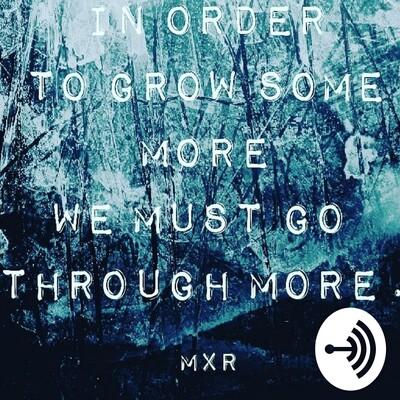 MXR Motivation