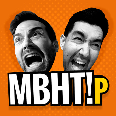 My Buddy Hates That! Podcast