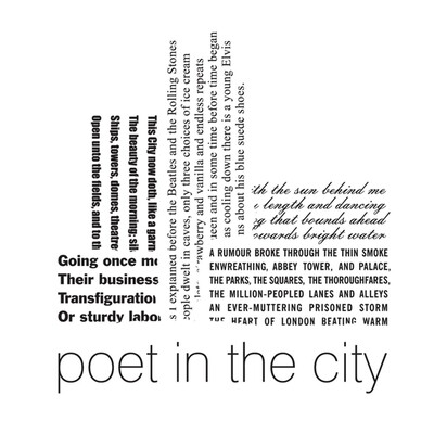 Poet in the City Podcast