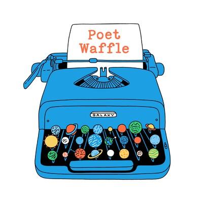 Poet Waffle