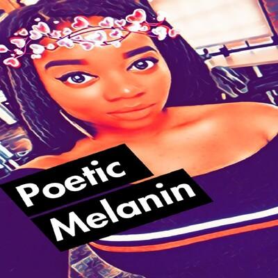 Poetic Melanin