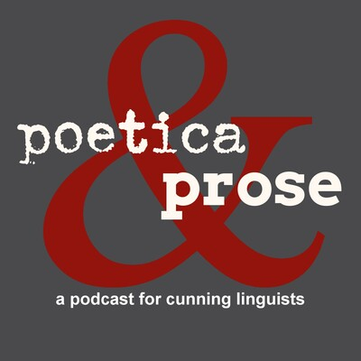 Poetica & Prose Podcast