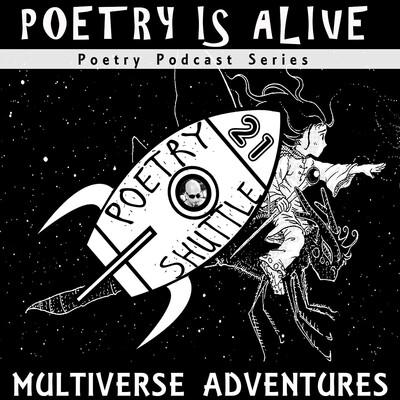 Poetry Shuttle 21