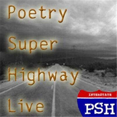 Poetry Super Highway Live