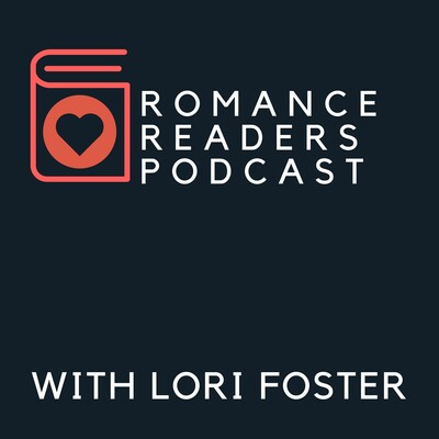 Romance Readers Podcast With Lori Foster