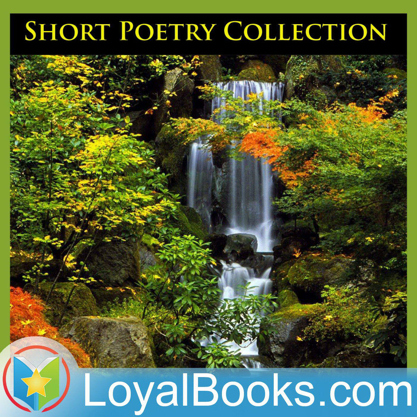 Short Poetry Collection by Various