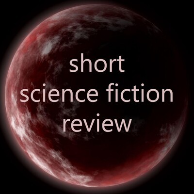 Short science fiction review