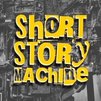 Short Story Machine