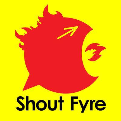 Shout Fyre / Sketch Magazine Podcast