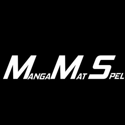 MMS - Manga Mat Spel
