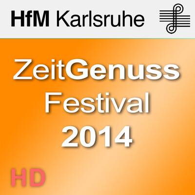 ZeitGenuss Festival 2014