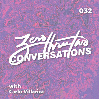 Zerothreetwo Conversations: Interviews with the Creative Class