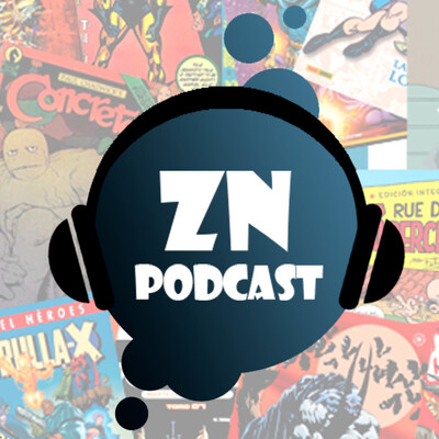 ZonaNegativa Podcast