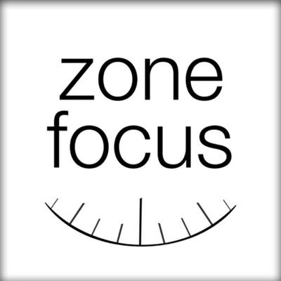Zonefocus street photography podcast