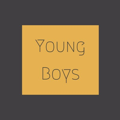 Young Boys Podcast