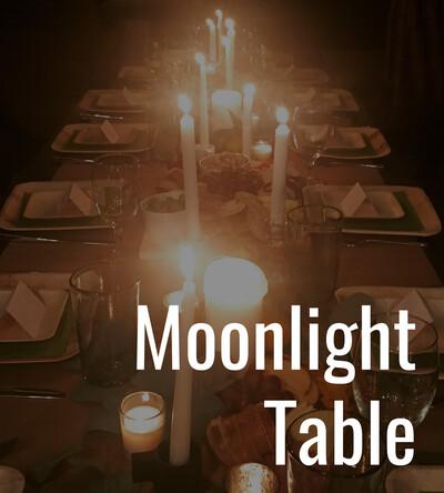Moonlight Table