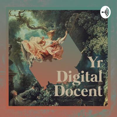 Yr Digital Docent
