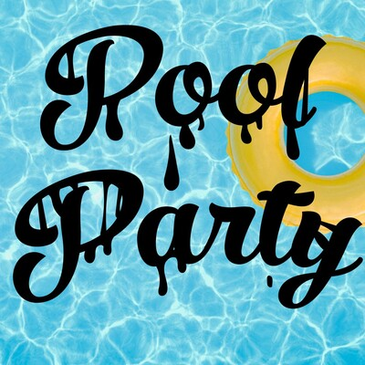 Pool Party / 풀 파티