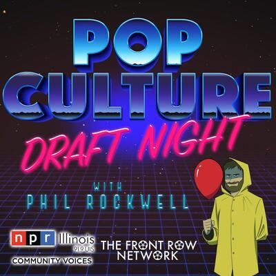 Pop Culture Draft Night