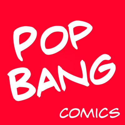 PopBang Comics