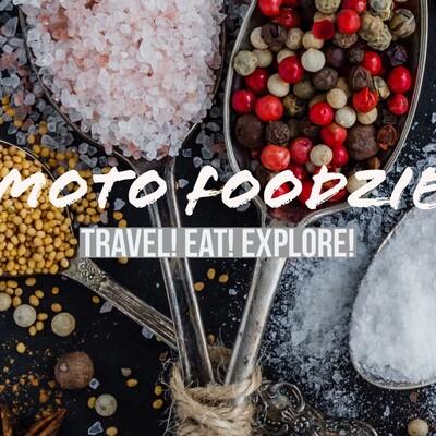 MotoFoodzie Podcast