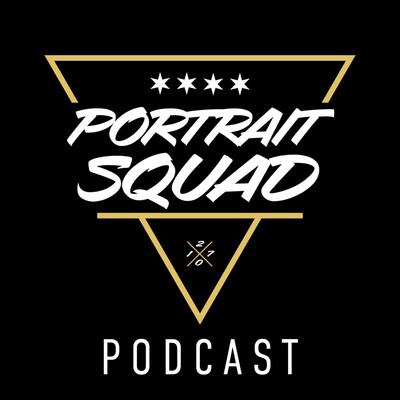 Portrait Squad