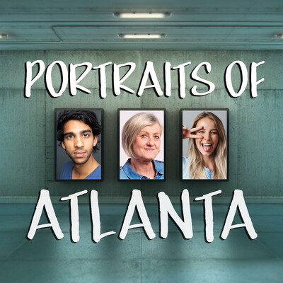 Portraits of Atlanta