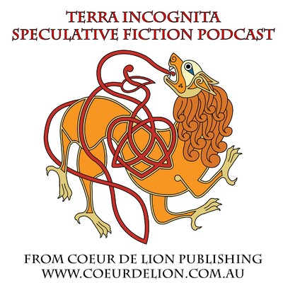 Terra Incognita Speculative Fiction
