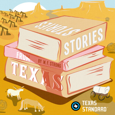 Texas Standard » Stories from Texas