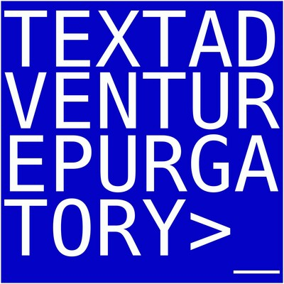 Text Adventure Purgatory