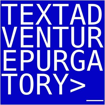 Text Adventure Purgatory