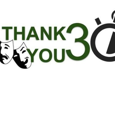 Thank You 30 Podcast