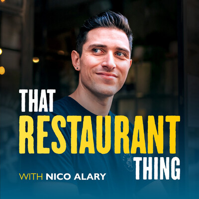 That Restaurant Thing