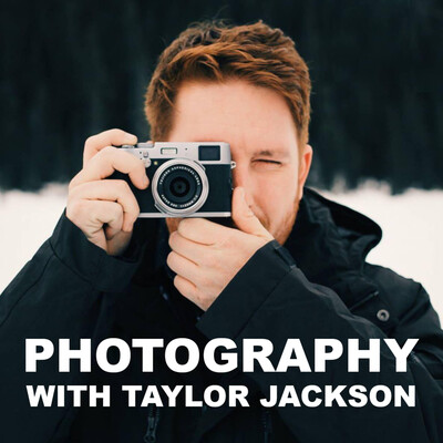 Wedding Photography with Taylor Jackson