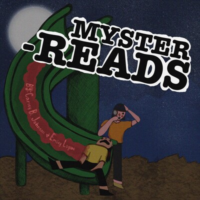 Myster-Reads