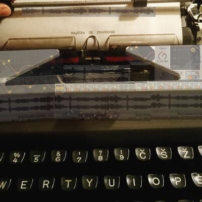 Máquina de Inscrever > Programas da Série