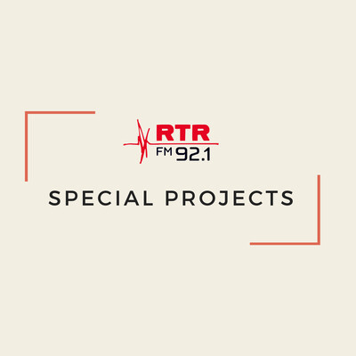 RTRFM Special Projects