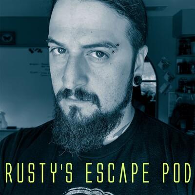 Rusty's Escape Pod