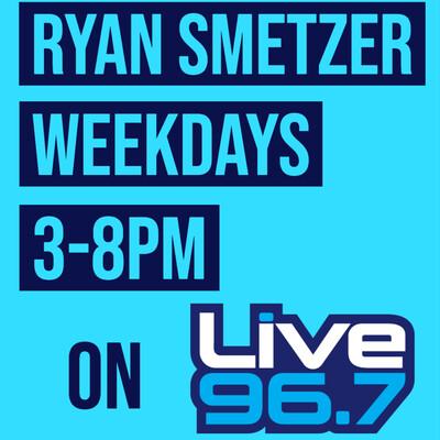 Ryan Smetzer