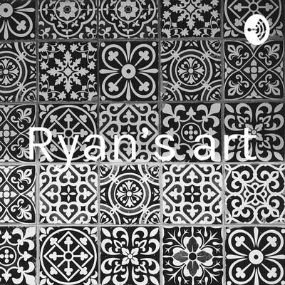 Ryan's art