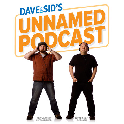 Sid & Dave's Unnamed Podcast