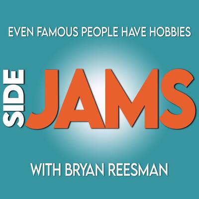 Side Jams with Bryan Reesman
