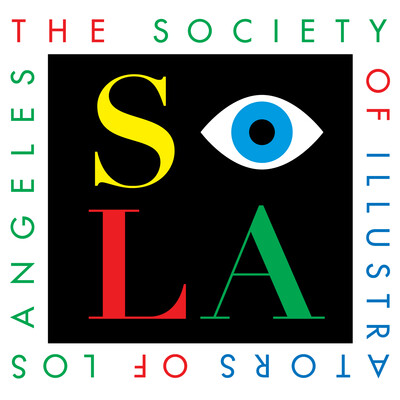 SILA - The Society of Illustrators of Los Angeles