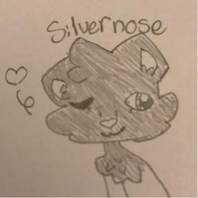 Silvernose - A Warrior Cats Podcast
