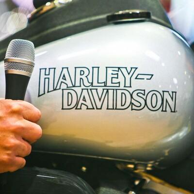 Simi Harley Podcast