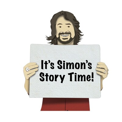 Simon's Story Time