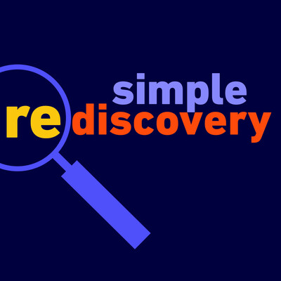 Simple Rediscovery