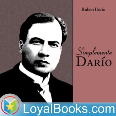 Simplemente Darío by Ruben Darío