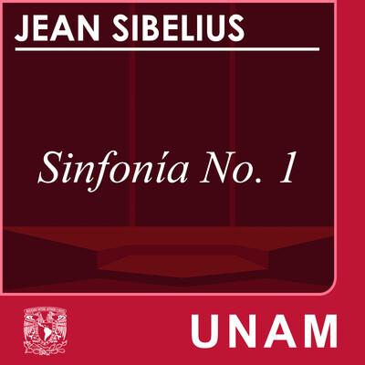 Sinfonía No. 1 en mi menor Op. 39