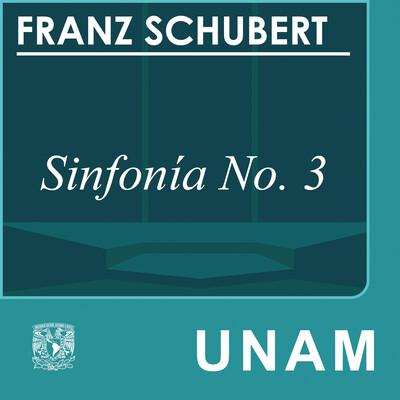 Sinfonía No. 3 en re mayor